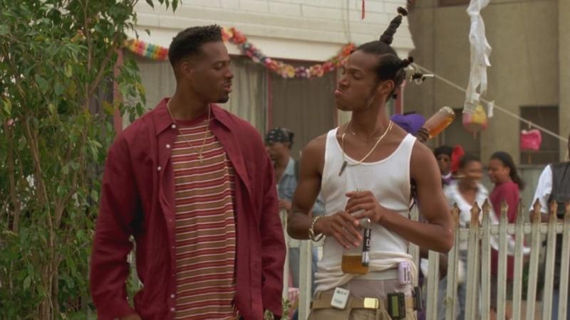Смотрим Не грози южному централу, попивая сок у себя в квартале (1996) Movie Live