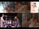 Taekook sleeping with each other (b v s3 part 1) Taekook kookv analysis
