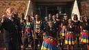 Всем известная песня - версия из Руанды!