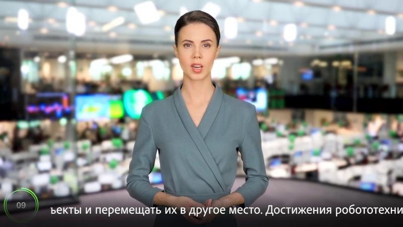 Сбербанк создал цифрового двойника телеведущей Елену