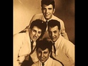 THE PASSIONS - JUST TO BE WITH YOU (1959)