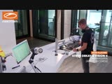 Steve Dekay &amp Vision X - Damansara #ASOT885
