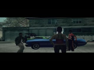 Трейлер - Evelux RolePlay Game | GTA SA:MP