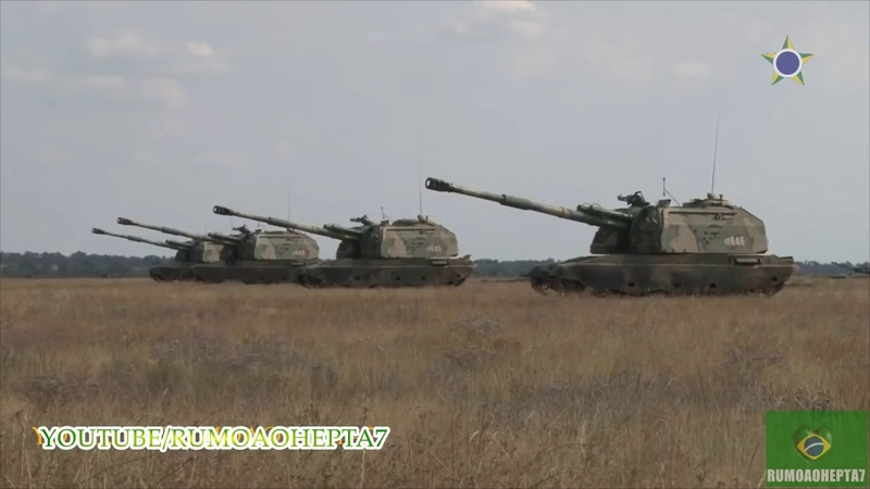 Russia Military Capability 2018 4 Minutes of Fury Russian Armed Forces