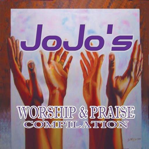 Jojo альбом Jojo's Worship & Praise Compilation