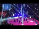Вечерний Квартал - Финальная песня (Днепр, 26.03.19)