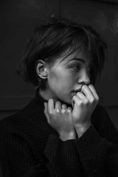 Катя Егорова