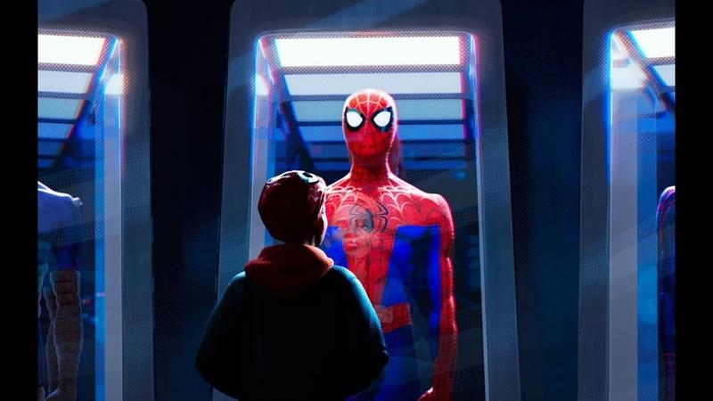 Людина-павук: Навколо Всесвіту. 13 грудня у кіно у 3D
