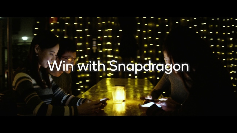 When winning is everything, level up with Snapdragon Elite Gaming