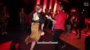 Ricardo Huaytia and Sofia Koshak Salsa Dancing at Berlin Salsacongress 2018, Saturday 06.10.2018
