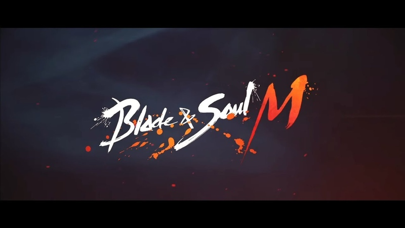 Blade Soul M GamePlay Trailer By NcSoft