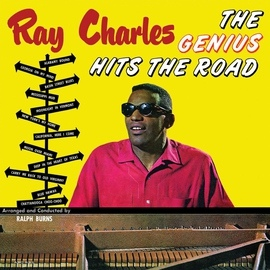 Ray Charles альбом The Genius Hits the Road (Remastered)