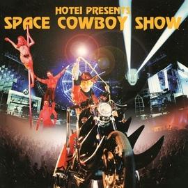 布袋寅泰 альбом Space Cowboy Show