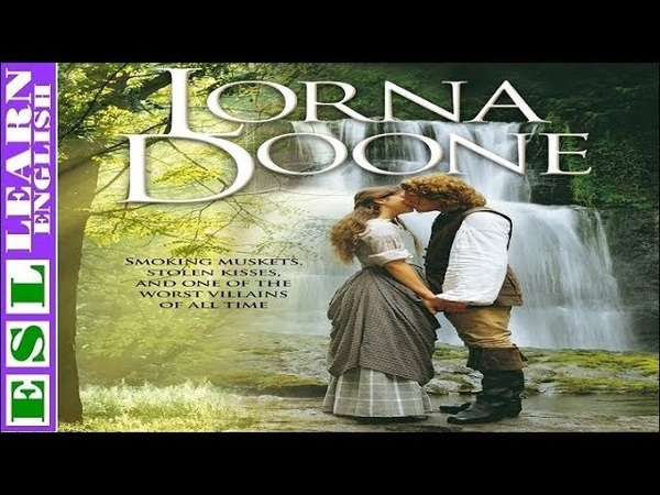 Learn English Through Story ★ Subtitles ✦ Lorna Doone pre intermediate level