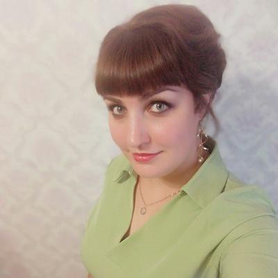 Ирина Капустина