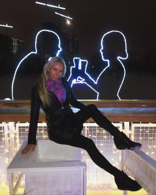 Анастасия Субботина | Москва