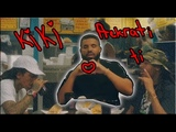 KIKI AHXUEL TI DRAKE MUSIC VIDEO