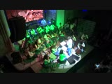 Rockestralive - The Cranberries - Zombie - 15.02.2019 клуб AURA Воронеж