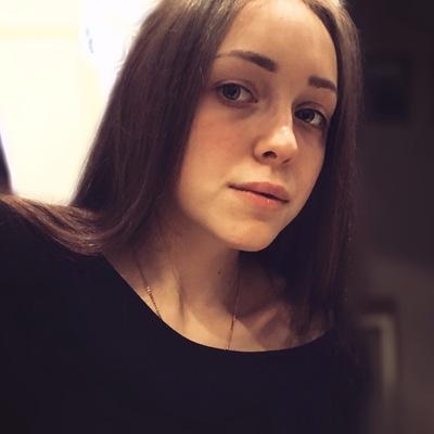 Ксения Караваева