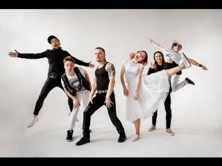 Бонни и Клайд - StudioPromo 2018