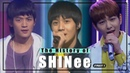 SHINee SPECIAL★Since DEBUT to NOW_PART 1★(1h 55mins Stage Compilation)