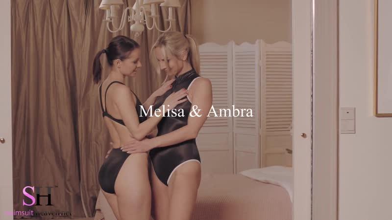02 Black Suits Melisa mendini trailer