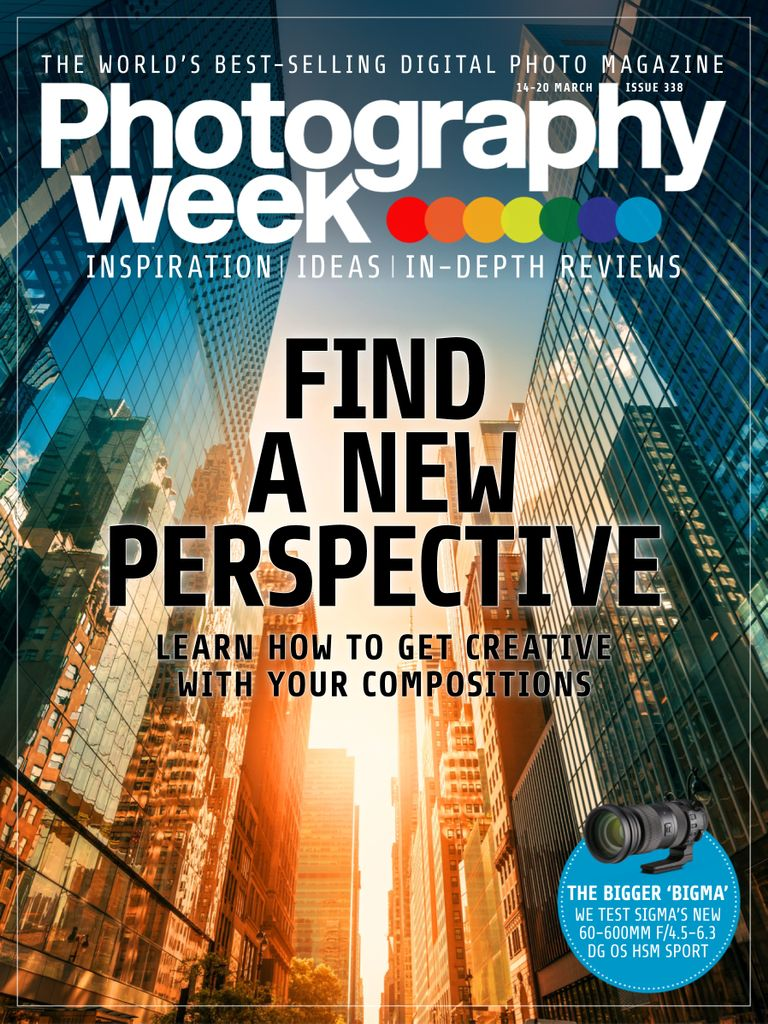Photography Week – 14 March 2019
