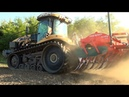 EXTREME Conditions and Motor Sound | CAT Challenger MT865C Case Quadtrac 620 | 525hp 692hp
