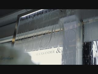 Decor evgrafova studio 11.08.18 waterfall