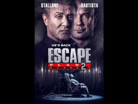 Descargar por Mega Escape Plan 2 Hades (2018) 720p LatinoVose - Link en Descripción