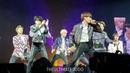 180920 DNA @ BTS 방탄소년단 Love Yourself Tour in Hamilton Fancam 직캠