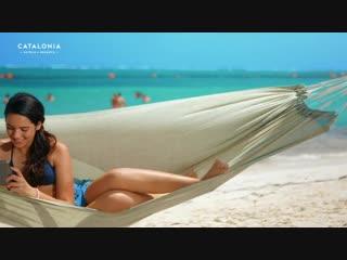 CATALONIA BAVARO BEACH, GOLF CASINO RESORT 5 (Доминикана, Пунта - Кана)