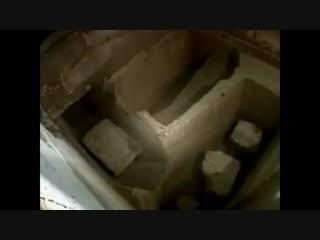 Египетские пирамиды делали из воздуха чистую воду... - это скрывается до сих пор