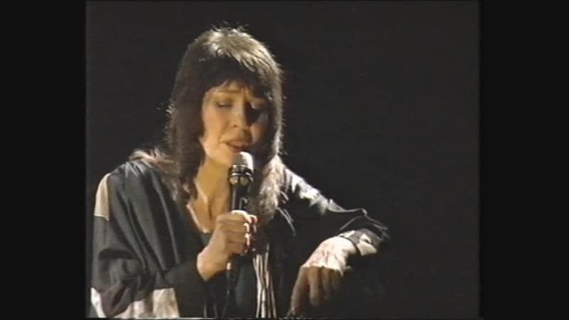 Елена Камбурова - Иосиф в темнице