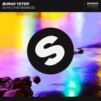 Burak Yeter альбом Echo (The Remixes)