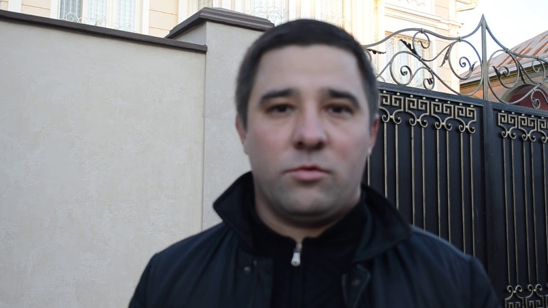 Абдураим Билялов о бесчинстве батальонов Аскер и Айдар во главе с Ленуром Ислямовым.