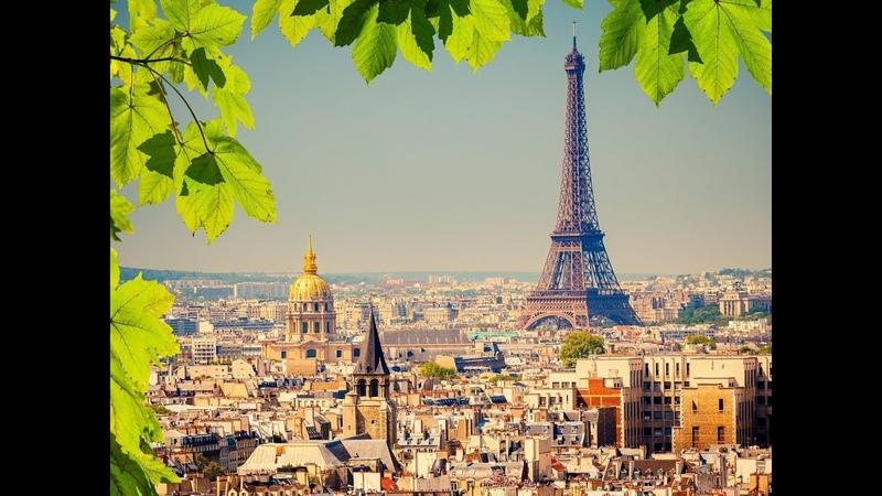 Silvouplet,Paris :На связи Франция ( вып.2)