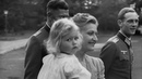 1942 Rommel visits Goebbels children