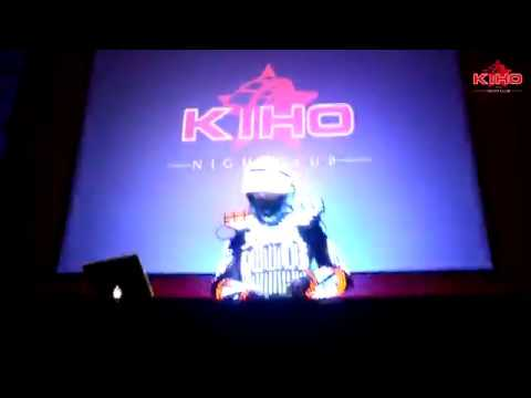 LED SHOW 💥ROBOCOP💥 в NIGHTCLUB Kino