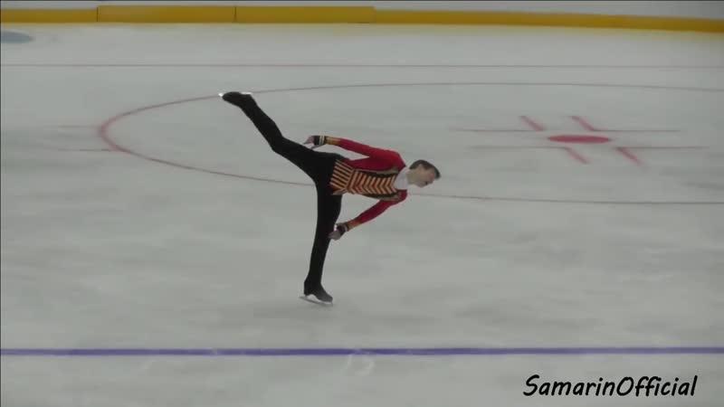 Александр Самарин - ПП - Контрольные прокаты