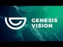 Genesis Vision Platform LIVE October 30th GVT