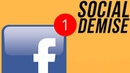 The Death of Facebook How Social Media Ripped Apart a Generation ColdFusion