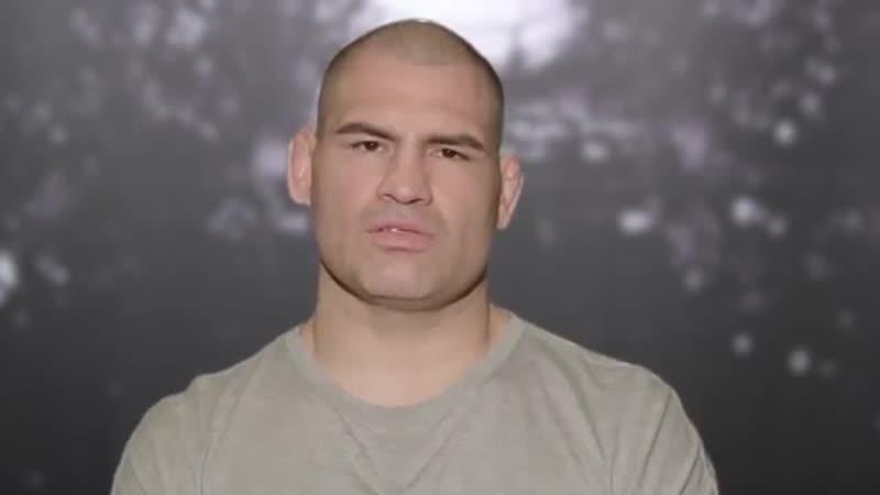 UFC Финикс Кейн Веласкез - Вернусь в наилучшей форме