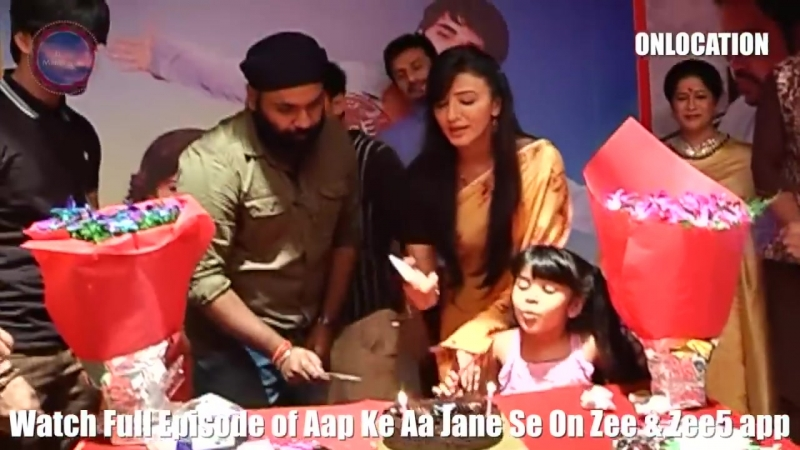 Aap Ke Aa Jane Se Director Shashank Bharadwaj Last Day on Set Karan Jotwani
