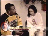 (RARE) 'AALIYAH Interview At Her 16th Birthday Party