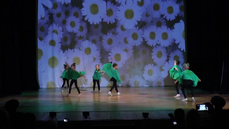 Младшая группа | Школа танцев New Jump