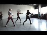 Cassie - Paradise ft. Wiz Khalifa _ Choreography by Yana Tsibulskaya