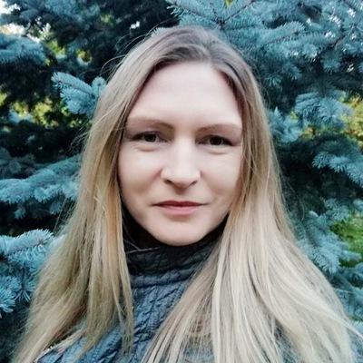 Елена Вохомская