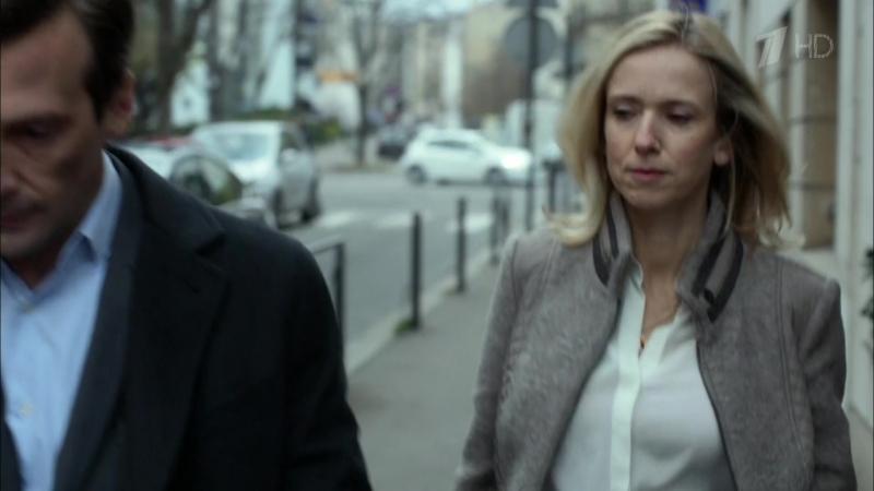 Бюро Легенд 1 сезон 6 серия 1080p Le Bureau des Legendes S01 E06 1080p