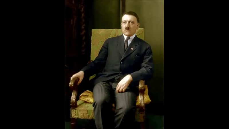 What Adolf Hitler Said about the Boers